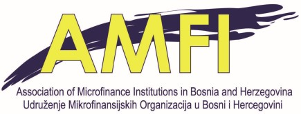 Horizonti Foundation became associate member of AMFI