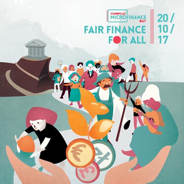 20-ти октомври, Европскиот ден на микрофинансирањето